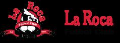 La Roca Futbol Club Logo