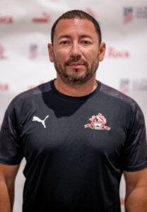 Danilo Acosta