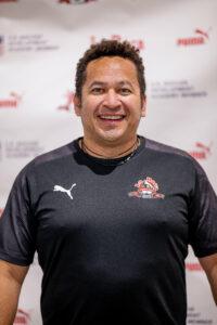 José Milla-Garcia