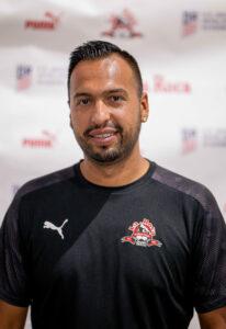 Alfredo Pinon