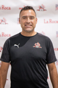 Alejandro Vazquez