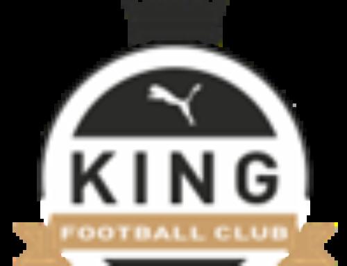 La Roca joins exclusive PUMA King Football Club