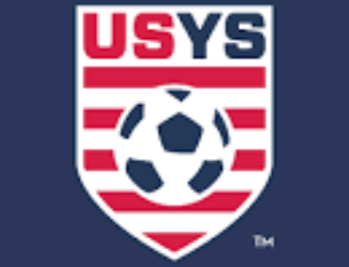 US Youth Soccer Notice