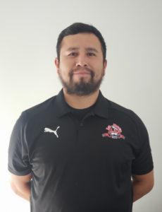 Junior Garcia