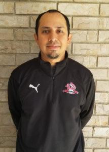 Orlando Escobar
